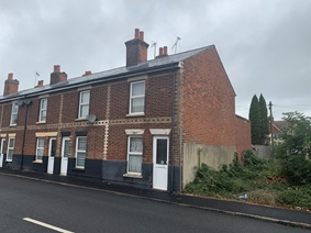 Main Road, Dovercourt, Harwich