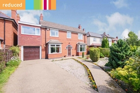 Towthorpe Road, Haxby, York