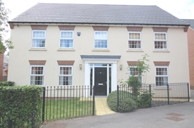 Fossview Close, Strensall, York