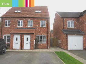 Suskers Close, Easingwold, York