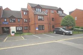 Serpentine Road, Harborne, Birmingham