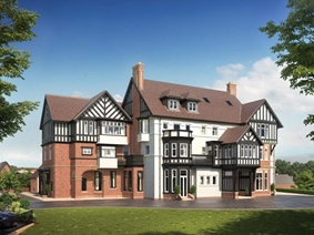 New House Farm Drive, Northfield, Birmingham