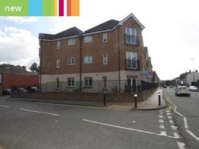 Dunsford Road, Smethwick