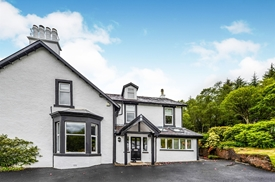 Whistlefield Road, Garelochhead, Helensburgh