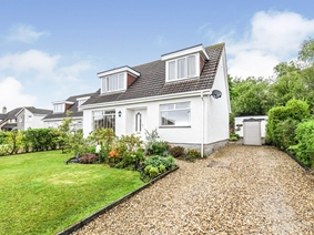 Abercromby Crescent, Helensburgh
