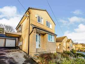 Mayster Grove, Rastrick, BRIGHOUSE