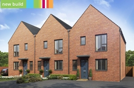 Galliard, Meaux Rise, Kingswood, Hull