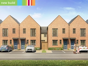 Duo, Meaux Rise, Kingswood, Hull