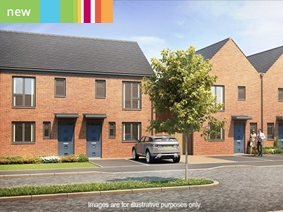 Meaux Rise, Kingswood, Hull
