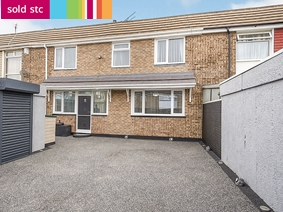 Perran Close, Bransholme, Hull