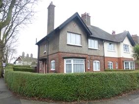 Laburnum Avenue, Garden Village, Hull