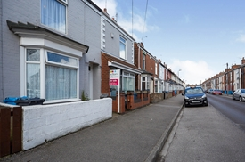 Steynburg Street, Hull