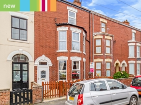 Bannister Street, Withernsea