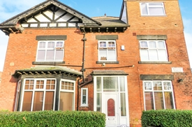 Estcourt Terrace, Headingley, Leeds