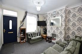 Burley Lodge Terrace, Burley, Leeds