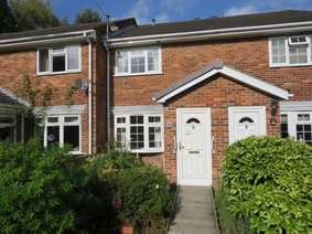 Abraham Close, Botley, Southampton