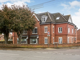 Lower Northam Road, Hedge End, Southampton