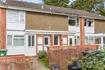 Bedford Close, Hedge End, Southampton