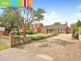 Holt Road, Horsford, Norwich