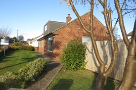 Andrews Walk, Heswall, Wirral