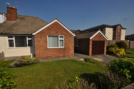 Northridge Road, Pensby, Wirral