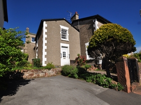 The Mount, Heswall, Wirral