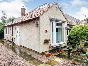 Ridgemere Road, Pensby, Wirral