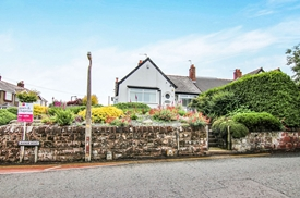 Manor Road, Irby, Wirral