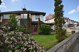 Pensby Road, Heswall, Wirral