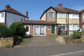 Forest Road, Heswall, Wirral