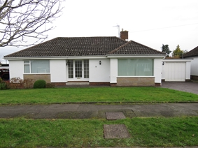Broadmead, Heswall, Wirral