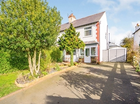 Mill Hill Road, Irby, Wirral