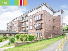 Hesslewell Court, Heswall, Wirral