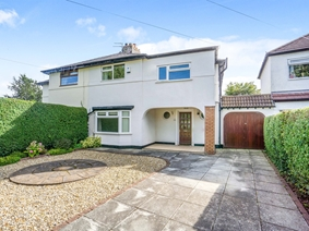 Sparks Lane, Heswall, Wirral