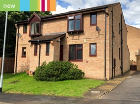 Walesby Court, Cookridge, Leeds