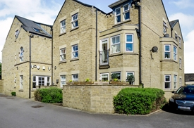 Manor Fold, Horsforth, LEEDS