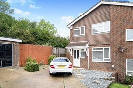 Bush Cottage Close, Portslade, Brighton