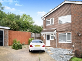Bush Cottage Close, Portslade, Brighton