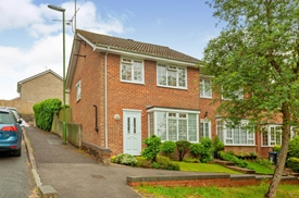 Woodridge Close, Haywards Heath
