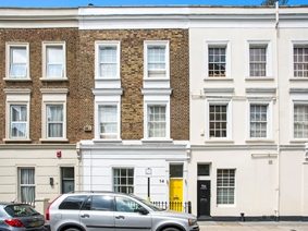 Penzance Place, London