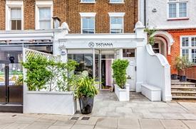 Holland Street, London