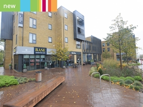 North Square, Newhall, HARLOW