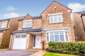 Ivy Bank Close, Ingbirchworth, SHEFFIELD