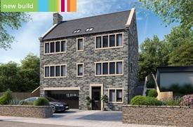 New Mill Road, Holmfirth