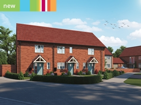 Holt Road, Plot 9, 9 The Limes, Edgefield, Melton Constable