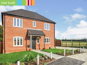 Holt Road, 9 Canon Marcon Way, Nr24 2rx, Edgefield, Melton Constable