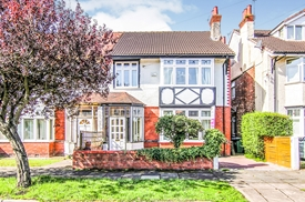 Centurion Drive, Meols, Wirral