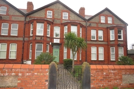 Queens Road, Hoylake, Wirral