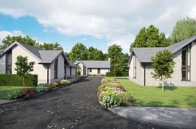 Laurel Mount, Bolton, Appleby-In-Westmorland
