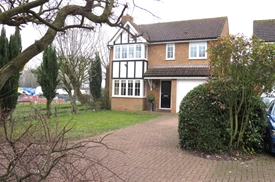 Rush Close, Stanstead Abbotts, Ware